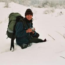 Rajd Zimowy Góry Bystrzyckie 2005