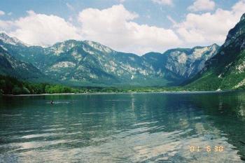 Alpy Julijskie 2001
