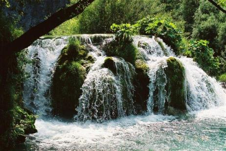 Plitvickie Jeziora 2001
