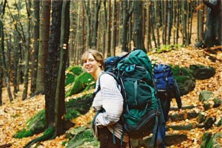 Rajd Jesienny 2002