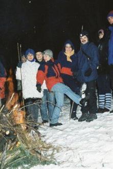 Sylwester w Letohradzie 2002