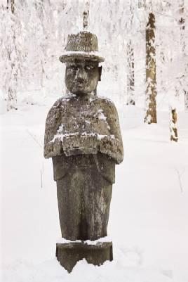 Rajd Zimowy 2003
